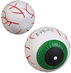 Eyeball Stress Balls